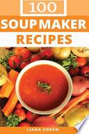Soup Maker Recipe Book