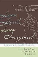 Lives Lived  Lives Imagined