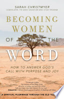 Becoming Women Of The Word Book