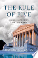 The Rule of Five