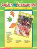 Skills Through Literature Reproducible Activities