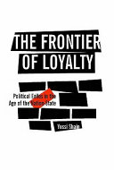 The Frontier of Loyalty