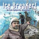 Ice Breaker  Book