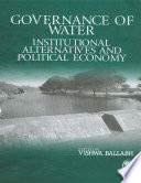 Governance of Water
