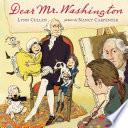 Dear Mr  Washington