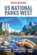 Insight Guides US National Parks West [Pdf/ePub] eBook