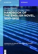 Handbook of the English Novel, 1830–1900 Pdf/ePub eBook