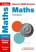 Edexcel GCSE Maths Foundation Tier