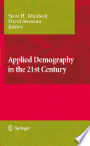 Human Resources And Demographics [Pdf/ePub] eBook