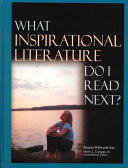 What Inspirational Literature Do I Read Next  Book PDF