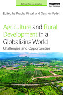 Agriculture and Rural Development in a Globalizing World Pdf/ePub eBook