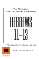 The Alexander New Testament Commentary