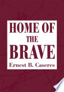 Home of the Brave Book
