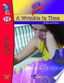 A Wrinkle in Time Lit Link Gr  7 8
