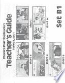 Phonetics Practice Readers, Series B, Set 1
