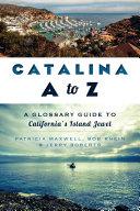 Catalina A to Z Pdf/ePub eBook