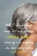 Going Gray Book PDF