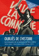 Pdf Oubliés de l'Histoire. Les Limousins de la Commune de Paris (1871) Telecharger