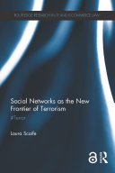 Social Networks as the New Frontier of Terrorism [Pdf/ePub] eBook