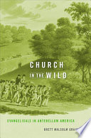 Church in the Wild Book PDF