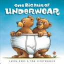 One Big Pair of Underwear Pdf/ePub eBook