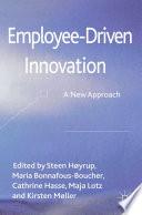 Employee Driven Innovation Book PDF