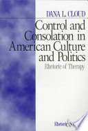 Control and Consolation in American Culture and Politics