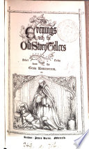 Evenings With The Old Story Tellers Select Tales From The Gesta Romanorum Ed By G B