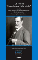 "On Freud's ""Mourning and Melancholia"""