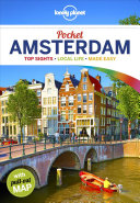 Pocket Amsterdam - Lonely Planet Travel Guide