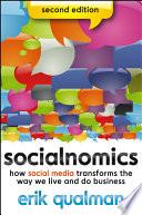 Socialnomics How Social Media Transforms The Way We Live And Do Business [Pdf/ePub] eBook