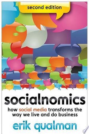 Download Socialnomics Free PDF Books - Free PDF