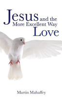 Jesus and the More Excellent Way Love Book