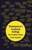 Shakespeare's Irrational Endings Pdf/ePub eBook