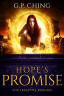 Hope's Promise Pdf/ePub eBook