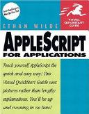 AppleScript for Applications
