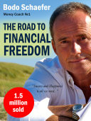 The Road to Financial Freedom Book