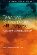 Teaching Shakespeare with Purpose Pdf/ePub eBook