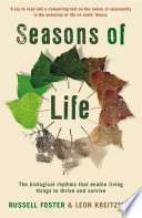 Seasons Of Life Book PDF