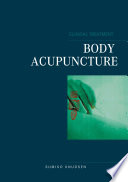 Body Acupuncture Clinical Treatment