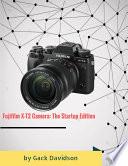 Fujifilm X T2 Camera The Startup Edition