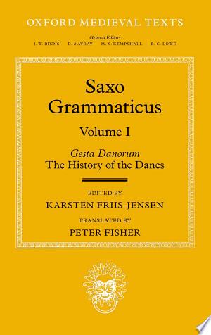 Download Gesta Danorum Free Books - Dlebooks.net
