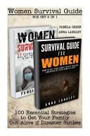 Women Survival Guide Box Set 2 in 1
