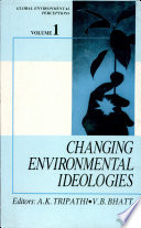 Changing Environmental Ideologies