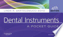 Dental Instruments E Book Book PDF