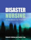 Disaster Nursing A Handbook For Practice Book PDF