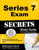 Series 7 Exam Secrets Study Guide: Series 7 Test Review for the ...