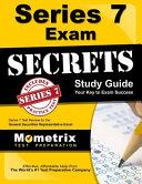Series 7 Exam Secrets Study Guide