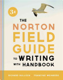 The Norton Field Guide to Writing  with Handbook