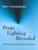 Stage Lighting Revealed Book